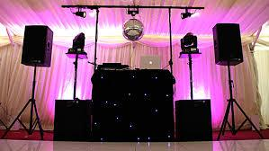 Hight End DJ,Wedding Band and Music in New Delhi