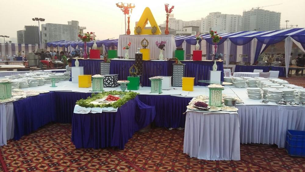 Social Get Together Decoration and Planner In New Delhi