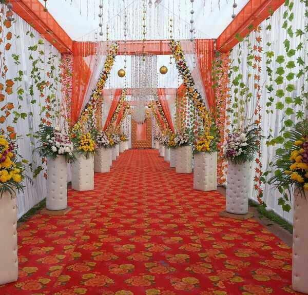tent house in delhi, tent decoration