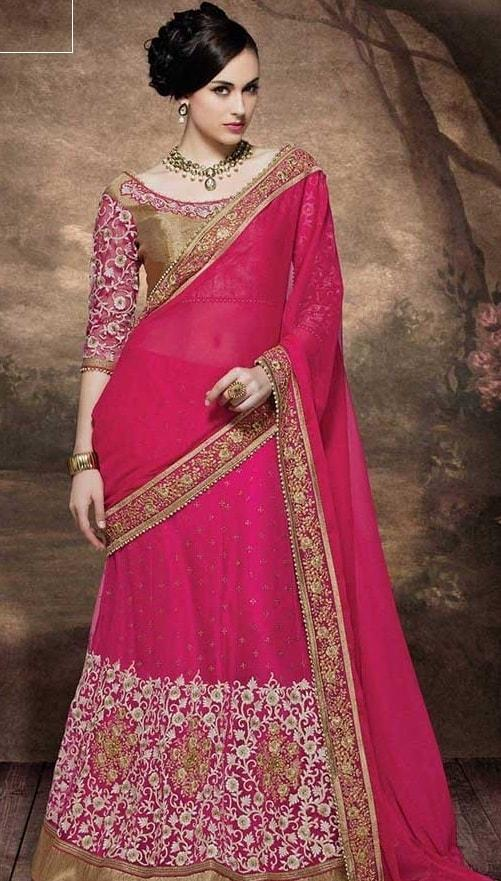 best Indian wedding dresses