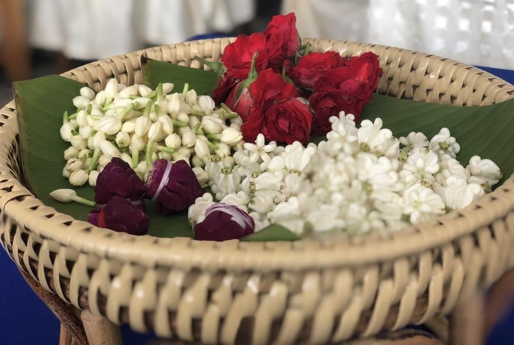 varmala theme vendors in delhi