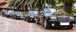 wedding cars on rent in delhi